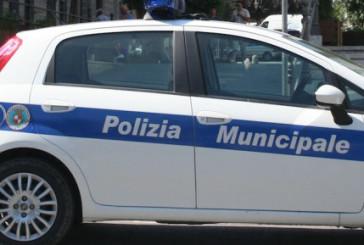 Vasto, la Polizia Locale sequestra auto senza assicurazione e senza revisione