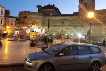 Il Castello e la sciatteria di un'amministrazione