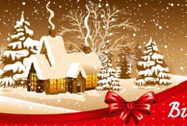Buon Natale di vero Cuore ad ognuno di Voi