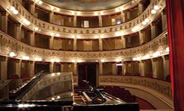 Voce e note di donne al Teatro Rossetti