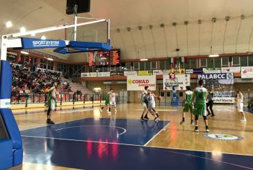 Basket, alla Magic Chieti la gara 3
