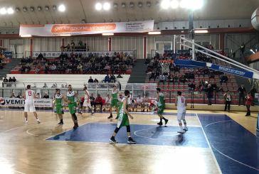 Alla Bcc Generazione Vincente Vasto Basket il derby con il Chieti
