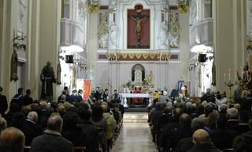 Vasto, il Giubileo della Parrocchia di San Pietro
