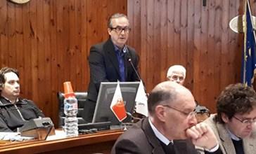 Rifiuti, no del Consiglio alla commissione d'inchiesta