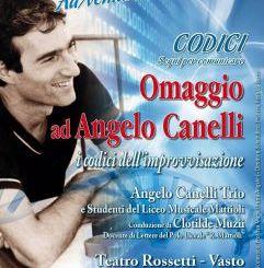 Al Festival della Scienza Ad/Ventura omaggio ad Angelo Canelli