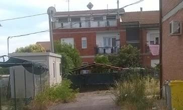 Box, cucine e bagni abusivi al Villaggio Siv