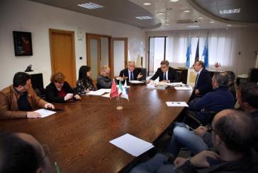 Viabilità nel Vastese, D'alfonso incontra una delegazione di sindaci