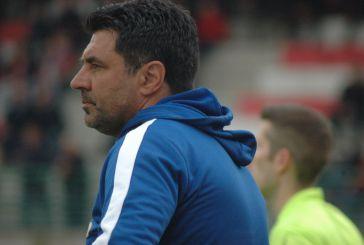 L'ex allenatore della Vastese è il nuovo tecnico dell'Avezzano