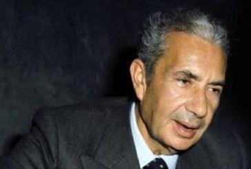 Le iniziative per i 40 anni dalla morte di Aldo Moro, se ne parla lunedì a Vasto