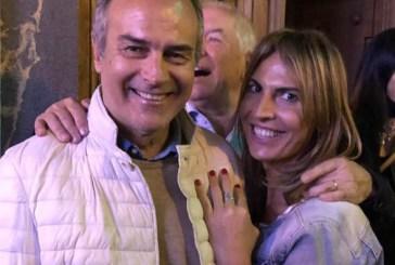 Festa del patrono: Platini è tornato