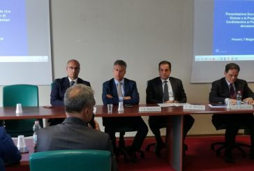 La Confindustria incontra i parlamentari abruzzesi
