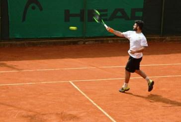 Il Circolo Tennis Vasto batte il Lanciano
