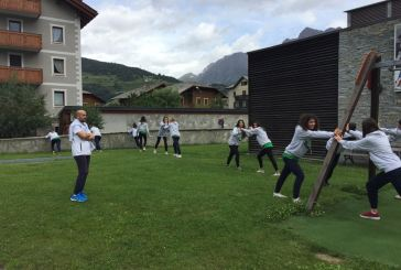 La Madogas San Gabriele Pallavolo Vasto a Bormio per le finali nazionali il Team Abruzzese