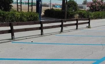 Al via il restyling della pista ciclabile di Vasto Marina