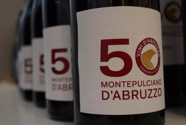 40 cantine per i 50 anni del Montepulciano