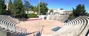 Vasto, parte la ristrutturazione dell'Arena delle Grazie