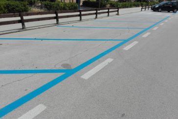 Strisce blu a Vasto Marina, ecco gli abbonamenti per i residenti