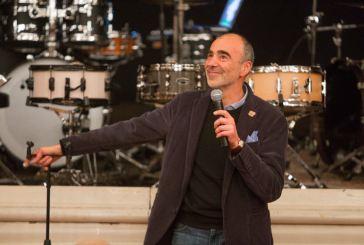E' Raffaele Bellafronte il nuovo direttore del Polo Culturale di Vasto