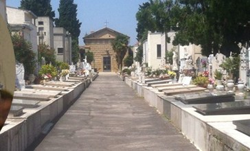 Vasto, chiusa l'inchiesta sulle tangenti al cimitero