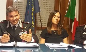 Spaccio, le tre famiglie rom restano in carcere