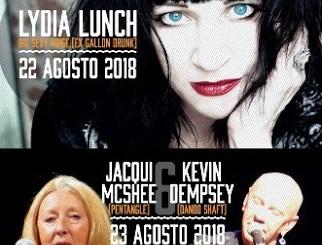 La XXVI edizione 2018 di New Acoustic Music Festival, due giorni di grande musica