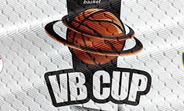 Basket, al via la prima edizione della Vb Cup