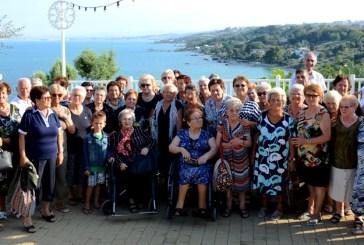 """L'associazione """"Amici degli Anziani"""" insieme per l'appuntamento di fine estate"""