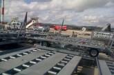 Binario stazione-porto, intesa sui lavori