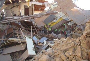 La proposta di legge del Pd per il risarcimento delle vittime del sisma