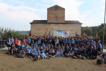 I 50 anni del gruppo scout Agesci di Vasto