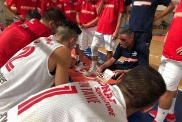 La Ge.Vi. Vasto Basket in Comune per la promozione in serie C Gold