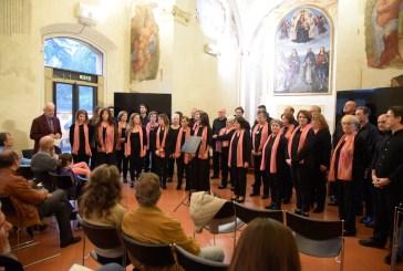 Il Coro polifonico Histonium di Vasto all'11° edizione del Festival corale internazionale
