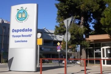 Lanciano, Piernicola Pelliccia è il nuovo direttore della Pediatria