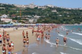 Spiagge libere, Menna: