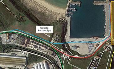 Porto di Vasto, l'ultimo miglio nel programma quadriennale di Rete Ferroviaria Italiana