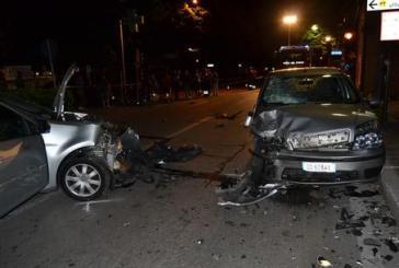 Abruzzo, in calo incidenti stradale e vittime