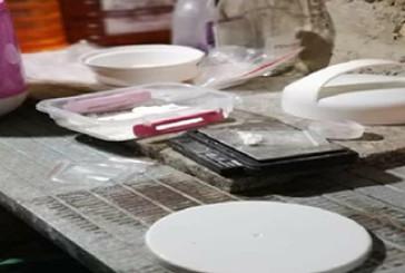 Traffico di sostanze stupefacenti, arrestato 42enne