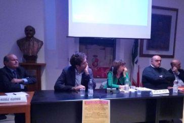 Declassificazione delle aree edificabili, una partecipata riunione