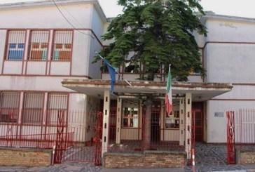 """A breve i lavori di rifacimento del tetto della Scuola """"Santa Lucia"""""""