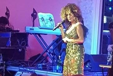 Marcella Bella a La Ciucculella, un grande successo