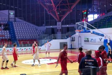 La Vasto Basket segna l'undicesima vittoria consecutiva