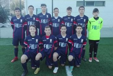Calcio, gli allievi provinciali battono il Casalbordino 3 a 1