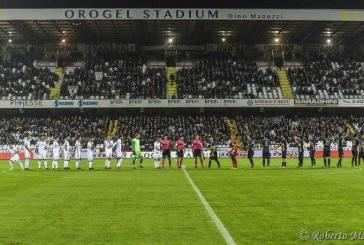 Cesena-Vastese, biglietti per i tifosi biancorossi solo in prevendita