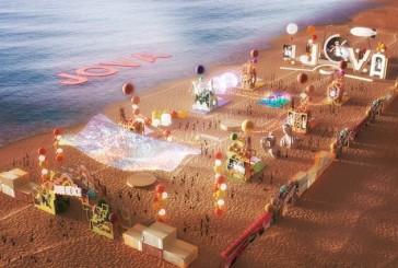 """""""Jova Beach Party"""", un concept unico, una nuova frontiera dell'intrattenimento"""