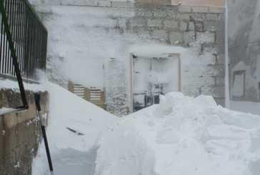 Maltempo 2017, assegnati i fondi per le nevicate eccezionali