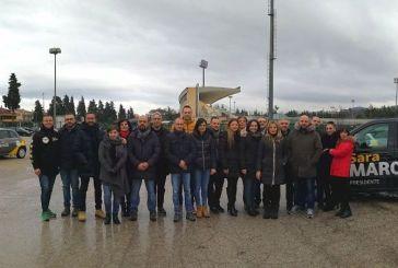 Elezioni regionali, inizia il tour del Movimento 5 Stelle