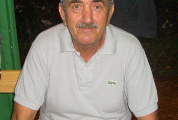 Dopo la scomparsa di Gino Naglieri il Circolo Tennis