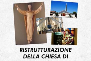 Ristrutturazione della Chiesa San Nicola, oggi la presentazione del progetto
