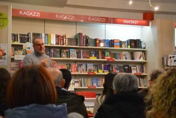 """19 lettori hanno presentato """"Francesco non ha più paura"""", il nuovo divertente libro di Alessandro Leone"""