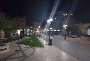 Nuovi parcheggi a servizio del centro storico di San Salvo